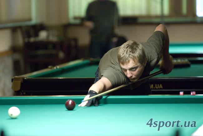 Лига 4sport.ua, 8 тур