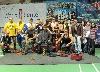 Крымские жимовики на Max Bench Press Cup 2010