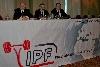 В ЮАР пройдет Генеральная Ассамблея IPF