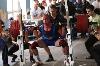 Достойное место завоевала команда Днепродзержинска на Кубке Днепропетровской области по пауэрлифтингу