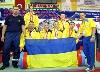 Новые рекорды и достижения славянских атлетов