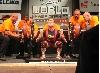 Чемпионат мира по пауэрлифтингу 31-й среди женщин и 40-й среди мужчин