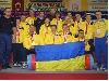Пауерліфтери з вадами зору стали третіми на Чемпіонаті світу з пауерліфтингу