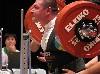 Сергей Певнев примет участие в чемпионате мира по пауэрлифтингу