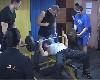 У Бердичеві відбувся обласний турнір з жиму лежачи