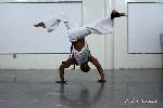 Группа Capoeira Candeias