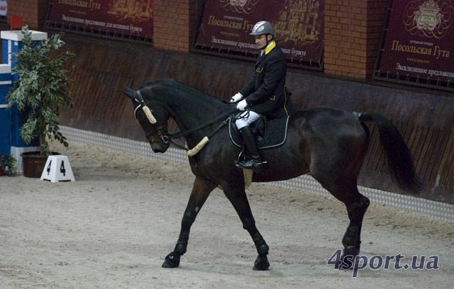 Конкур, ТОП-10, 2008