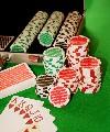 Украина проверяет свои покерные клубы