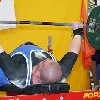 Севастопольские атлеты на Кубке Крыма по пауэрлифтингу