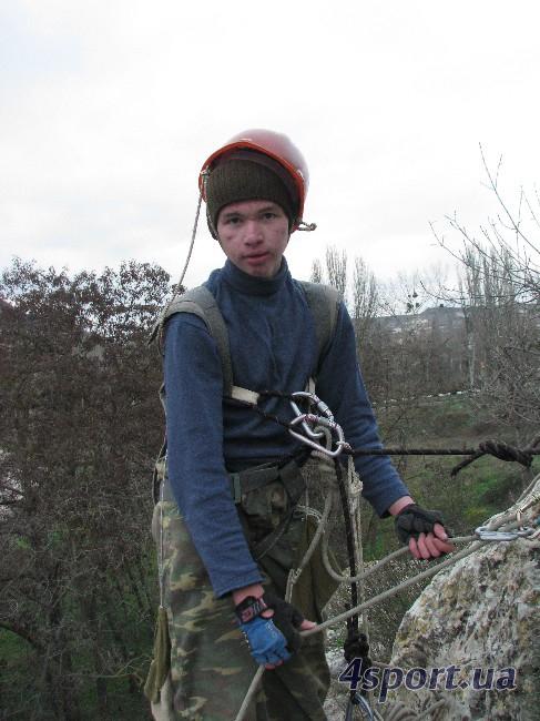 Чемпионат Севастополя по ТГТ