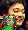 Мастерс завершился победой Дина Джуньху