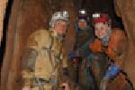 Экспедиия в пещеру
