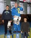 Николай Колтаков отметил возвращение на помост абсолютной победой на чемпионате Сумской области IPF по жиму