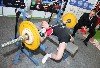 29 мая в Москве состоится Чемпионат Европы по пауэрлифтингу