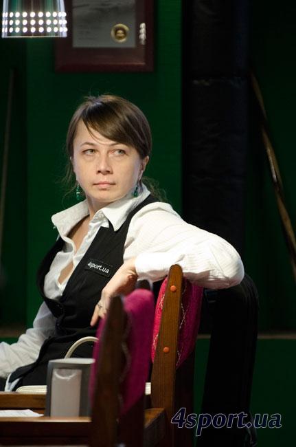Танкова Валентина