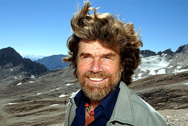 Райнхольд Месснер \ Reinhold Messner