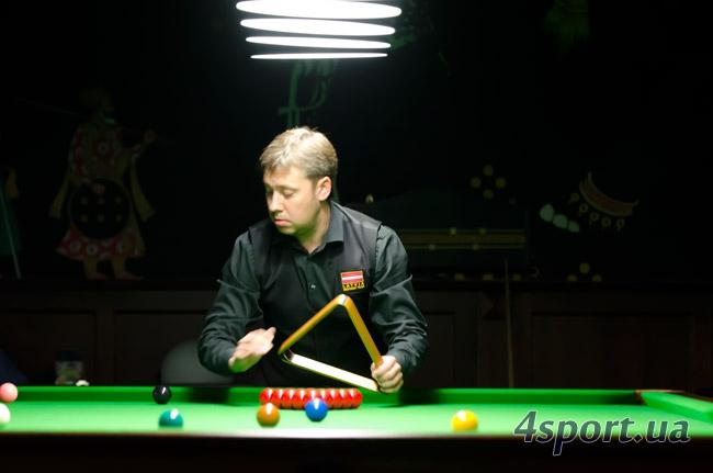 Кольцов Сергей (Латвия)