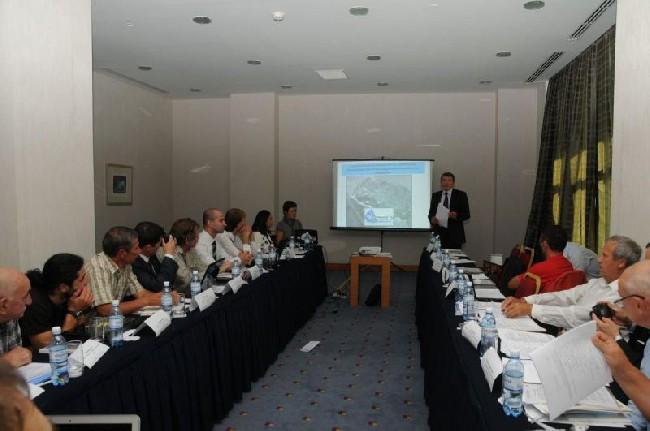 Учреждена Евроазиатская ассоциация альпинизма и скалолазания