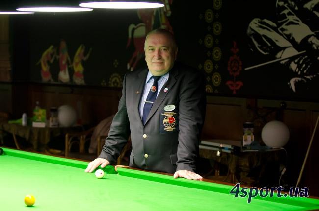 Синицын Владимир Борисович