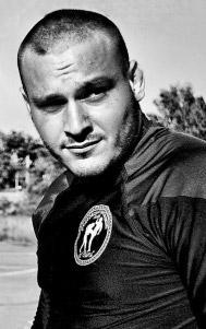 Алексан Мхитарян: «Вышел – борись!»