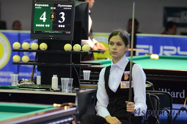 Анастасия Луппова