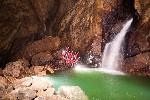 Пещера Gouffre Berger: по следам экспедиции 1962 года