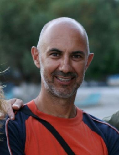 Aris Theodoropoulos mr Kalymnos