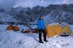 Зимнее восхождение на Нанга Парбат. Видео репортаж №2: Переезд в базовый лагерь