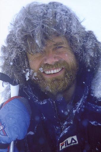 Месснер Рейнхольд (Reinhold Messner)
