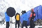 Зимнее восхождение на Нанга Парбат. Как Маттео Занга делает фотографии на Нанга Парбат