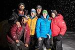 Последнее видеообращение зимней экспедиции на Нанга Парбат 2012 года