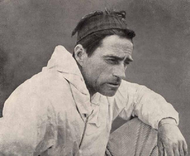 Emilio Comici в 1940 году
