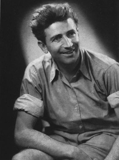 Hermann Buhl (Герман Буль) 1953 год
