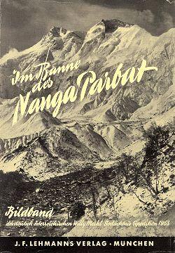 Im Banne des Nanga Parbat