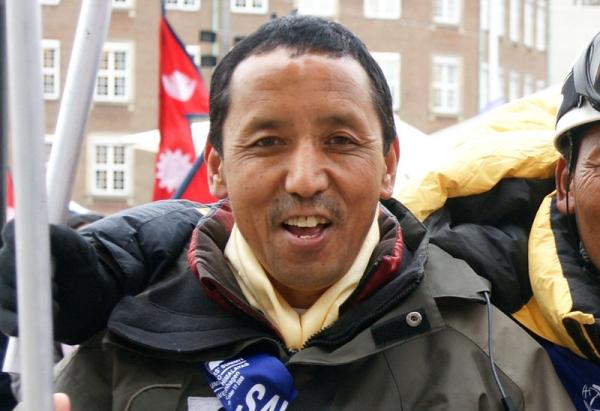 Apa Sherpa (Апа Шерпа)