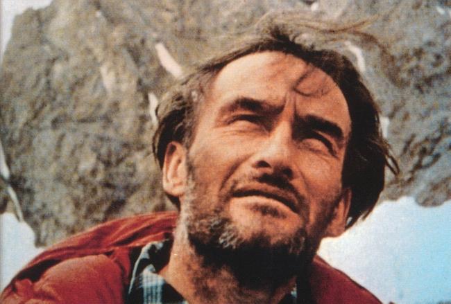 Джино Солда (GINO SOLDA) в Little Dolomites