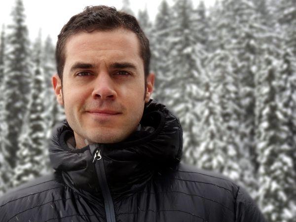 Nick Waggoner — американский горнолыжник