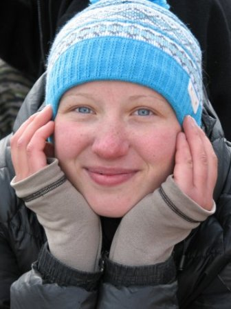 Маша Хитрикова