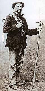 Michel Croz (1830-1865) Мишель Кро