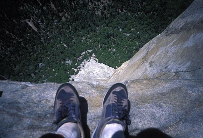 Camp 6 (фото другого восхождения)