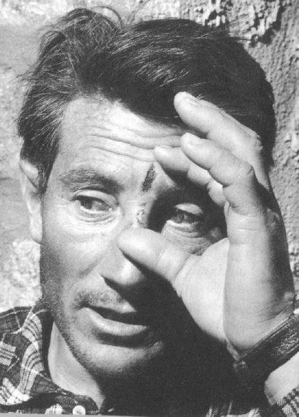 Вальтер Бонатти (Walter Bonatti) (1965 год)