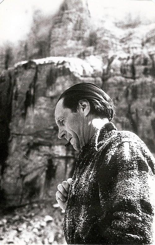 Bruno Detassis (Бруно Детассис).