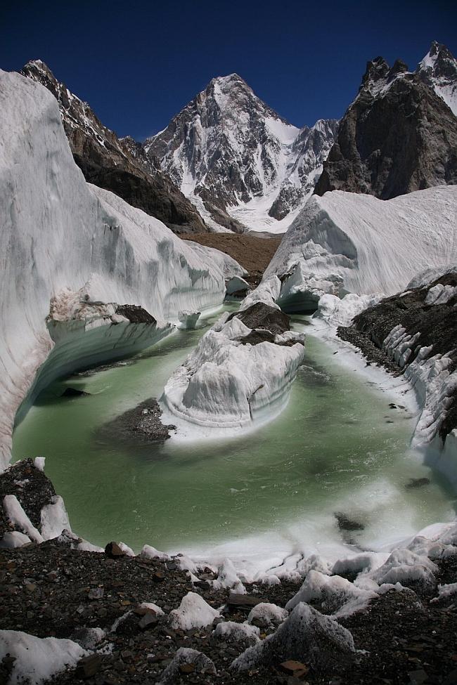 Великолепный Gasherbrum-IV