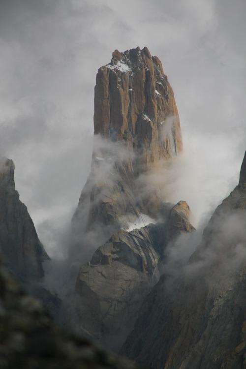 Trango Nameless Tower