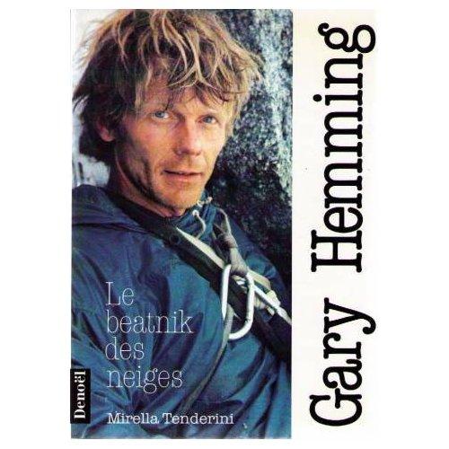 Гэри Хемминг (Gary Hemming) - Le beantik
