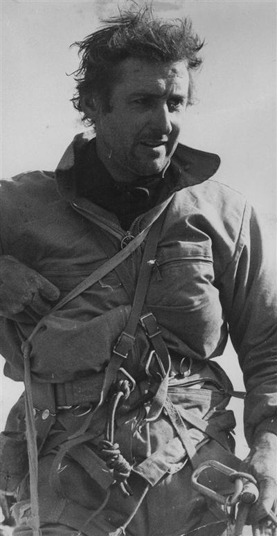 René Desmaison (Роне Демезон )