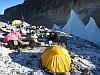 Украинская экспедиция на Эверест - 2012. Базовый лагерь установлен
