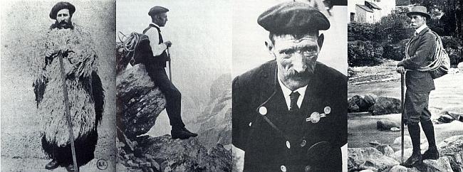 De Monts, Célestin Passet, Bernat-Salles, Henri Brulle