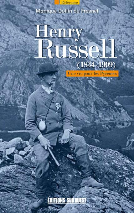 Биография Генри Рассела (Henry Russell-Killough) - 1834-1909