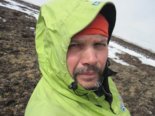 Украинская экспедиция на Эверест 2012. Команда вышла для установки Лагеря-2 на 7700